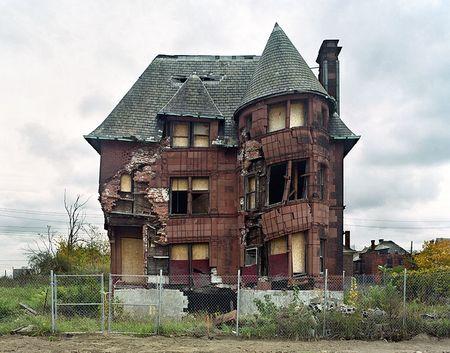 William Livingstone House