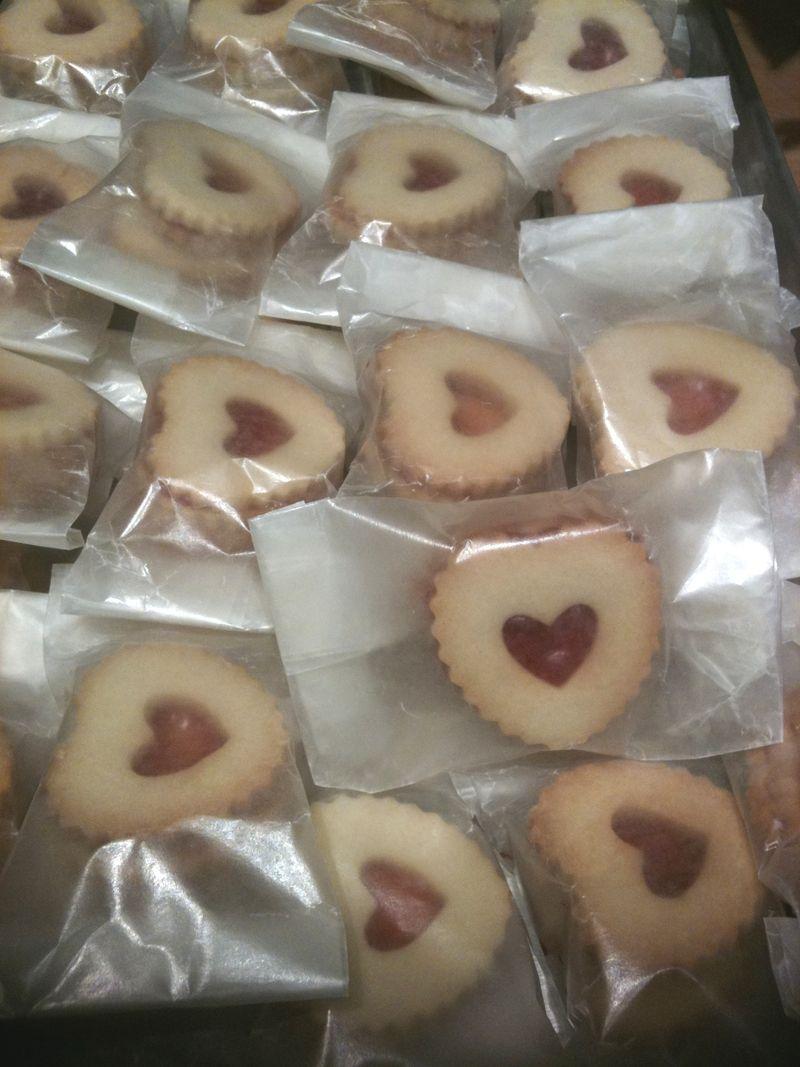 VDD cookies