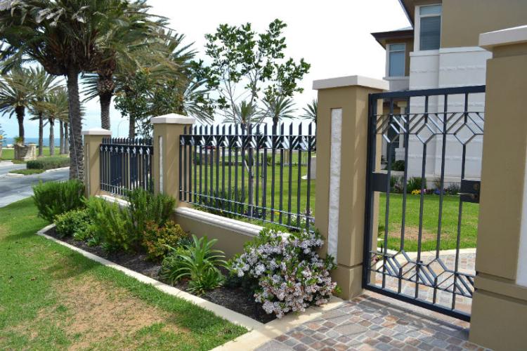 Gates-and-fences-perth