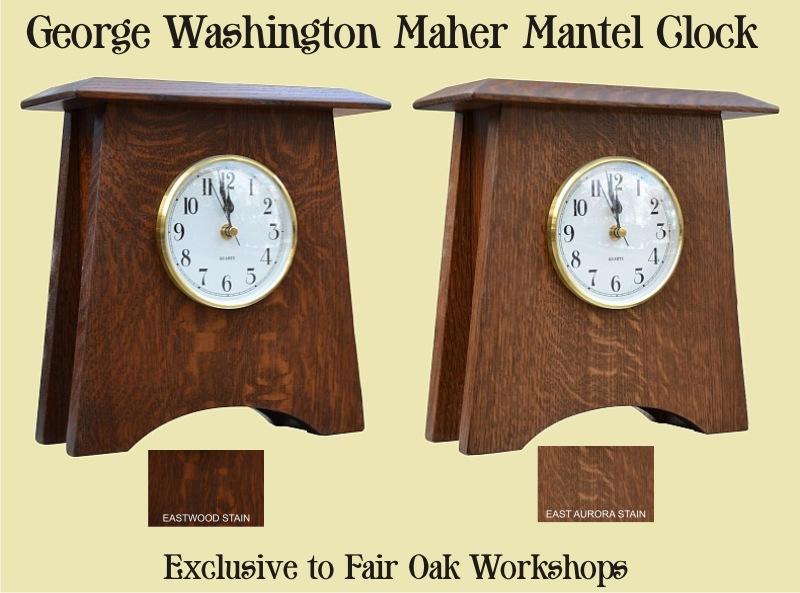 H&H Maher Clock 2