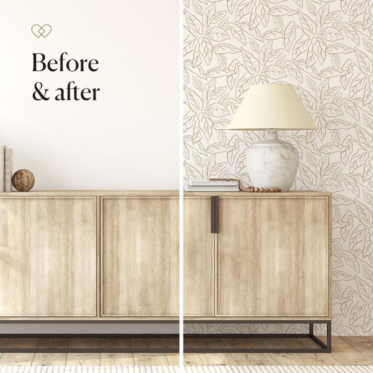Wallpaper-decor