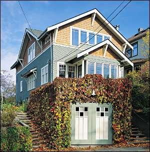 Ellsworth Storey Grew Up To Become One Of The Most Important Architects Seattle He Was Influenced Very Strongly By Arts Crafts Movement Frank